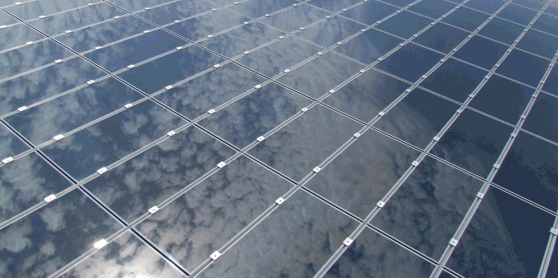 Brand Photovoltaikanlage